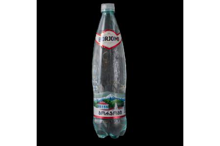 """Минеральная вода """"Боржоми"""" 0.5"""